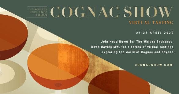 Virtual Cognac Show