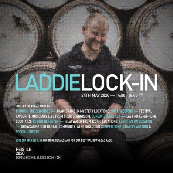 Laddie Lock-In Announcement