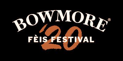 Bowmore Feis 2020