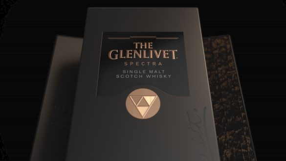 Glenlivet Spectra