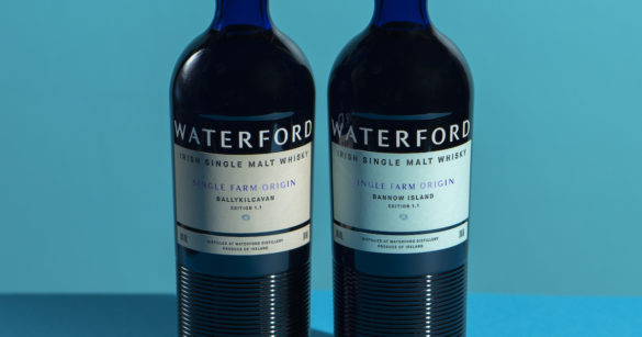 Waterford Single Farm Origin Edition 1