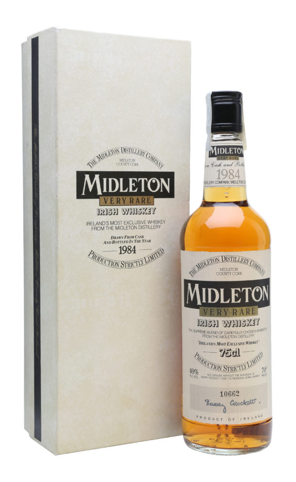 Midleton Very Rare Edition One