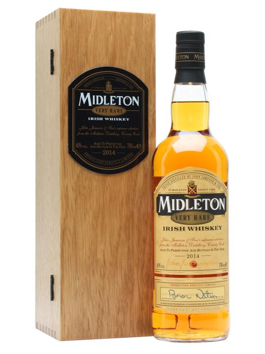 Midleton Very Rare 2014