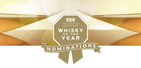 Whisky of the Year Nominations are Open!