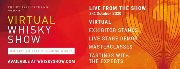 Virtual Whisky Show