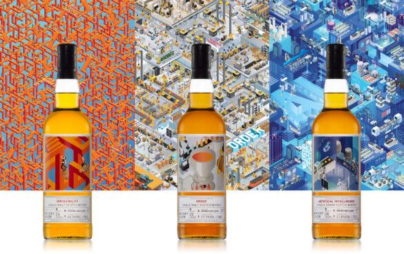 Whisky Show Bottlings 2020