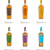 Macallan Editions