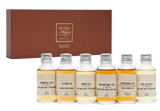 Watt Whisky-proeverij