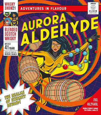 Aurora Aldehyde
