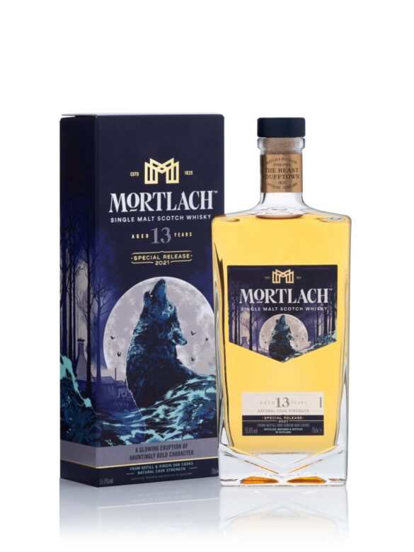 Mortlach 13 Year Old